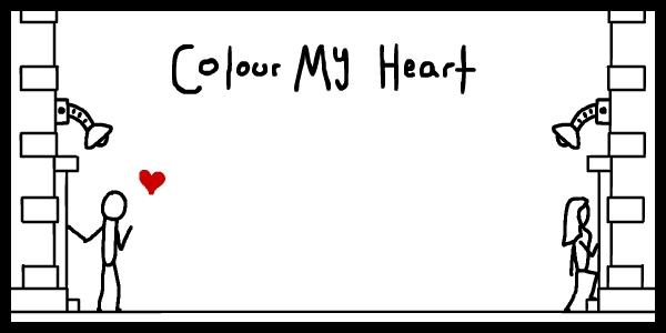 Colour My Heart