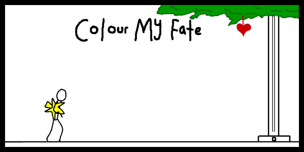 Colour My Fate