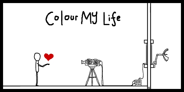 Colour My Life