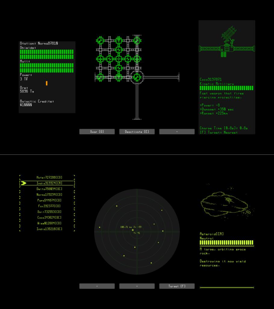 MIS:Screenshot